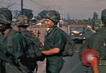 Image of South Vietnamese Regional forces Vietnam, 1970, second 30 stock footage video 65675042675
