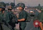 Image of South Vietnamese Regional forces Vietnam, 1970, second 31 stock footage video 65675042675