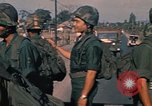 Image of South Vietnamese Regional forces Vietnam, 1970, second 32 stock footage video 65675042675