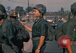 Image of South Vietnamese Regional forces Vietnam, 1970, second 33 stock footage video 65675042675
