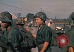 Image of South Vietnamese Regional forces Vietnam, 1970, second 34 stock footage video 65675042675