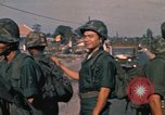 Image of South Vietnamese Regional forces Vietnam, 1970, second 35 stock footage video 65675042675