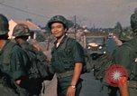 Image of South Vietnamese Regional forces Vietnam, 1970, second 37 stock footage video 65675042675