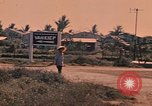 Image of trainees Vietnam, 1970, second 8 stock footage video 65675042681