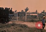 Image of trainees Vietnam, 1970, second 14 stock footage video 65675042681