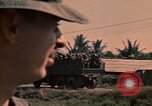 Image of trainees Vietnam, 1970, second 20 stock footage video 65675042681