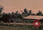 Image of trainees Vietnam, 1970, second 22 stock footage video 65675042681