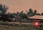 Image of trainees Vietnam, 1970, second 23 stock footage video 65675042681