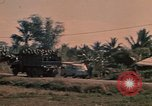 Image of trainees Vietnam, 1970, second 24 stock footage video 65675042681