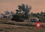 Image of trainees Vietnam, 1970, second 25 stock footage video 65675042681