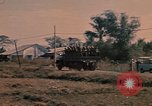 Image of trainees Vietnam, 1970, second 26 stock footage video 65675042681
