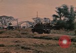 Image of trainees Vietnam, 1970, second 27 stock footage video 65675042681