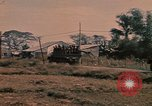 Image of trainees Vietnam, 1970, second 29 stock footage video 65675042681