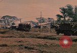 Image of trainees Vietnam, 1970, second 31 stock footage video 65675042681