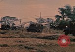 Image of trainees Vietnam, 1970, second 36 stock footage video 65675042681