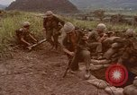 Image of United States Marine Corps Dong Ha Vietnam, 1966, second 2 stock footage video 65675042689