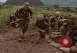 Image of United States Marine Corps Dong Ha Vietnam, 1966, second 3 stock footage video 65675042689