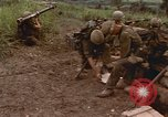 Image of United States Marine Corps Dong Ha Vietnam, 1966, second 12 stock footage video 65675042689