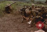 Image of United States Marine Corps Dong Ha Vietnam, 1966, second 15 stock footage video 65675042689