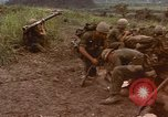 Image of United States Marine Corps Dong Ha Vietnam, 1966, second 22 stock footage video 65675042689
