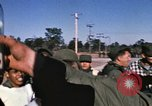 Image of Joint Task Force exercise Florida United States USA, 1968, second 25 stock footage video 65675042692