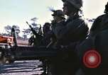 Image of Joint Task Force exercise Florida United States USA, 1968, second 50 stock footage video 65675042692