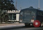 Image of Eglin Air Force Base Main Entrance Florida United States USA, 1968, second 7 stock footage video 65675042701