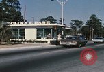 Image of Eglin Air Force Base Main Entrance Florida United States USA, 1968, second 45 stock footage video 65675042701