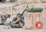 Image of RPD 7 62 mm Light Machine Gun Vietnam, 1968, second 23 stock footage video 65675042702