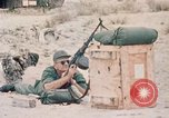 Image of RPD 7 62 mm Light Machine Gun Vietnam, 1968, second 25 stock footage video 65675042702