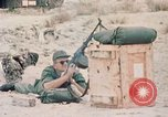 Image of RPD 7 62 mm Light Machine Gun Vietnam, 1968, second 27 stock footage video 65675042702