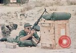Image of RPD 7 62 mm Light Machine Gun Vietnam, 1968, second 28 stock footage video 65675042702