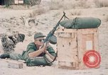 Image of RPD 7 62 mm Light Machine Gun Vietnam, 1968, second 29 stock footage video 65675042702