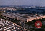 Image of Pentagon Arlington Virginia USA, 1967, second 5 stock footage video 65675042717
