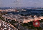 Image of Pentagon Arlington Virginia USA, 1967, second 8 stock footage video 65675042717