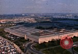 Image of Pentagon Arlington Virginia USA, 1967, second 10 stock footage video 65675042717