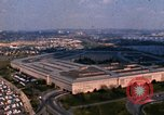 Image of Pentagon Arlington Virginia USA, 1967, second 12 stock footage video 65675042717