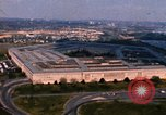 Image of Pentagon Arlington Virginia USA, 1967, second 19 stock footage video 65675042717