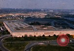 Image of Pentagon Arlington Virginia USA, 1967, second 20 stock footage video 65675042717