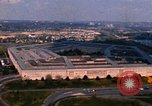Image of Pentagon Arlington Virginia USA, 1967, second 21 stock footage video 65675042717