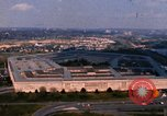 Image of Pentagon Arlington Virginia USA, 1967, second 23 stock footage video 65675042717