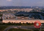 Image of Pentagon Arlington Virginia USA, 1967, second 25 stock footage video 65675042717