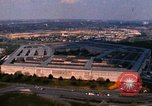 Image of Pentagon Arlington Virginia USA, 1967, second 30 stock footage video 65675042717