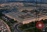Image of Pentagon Arlington Virginia USA, 1967, second 37 stock footage video 65675042717