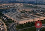 Image of Pentagon Arlington Virginia USA, 1967, second 38 stock footage video 65675042717