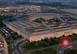 Image of Pentagon Arlington Virginia USA, 1967, second 39 stock footage video 65675042717