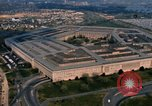 Image of Pentagon Arlington Virginia USA, 1967, second 40 stock footage video 65675042717