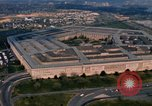 Image of Pentagon Arlington Virginia USA, 1967, second 44 stock footage video 65675042717