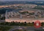 Image of Pentagon Arlington Virginia USA, 1967, second 49 stock footage video 65675042717