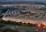 Image of Pentagon Arlington Virginia USA, 1967, second 53 stock footage video 65675042717